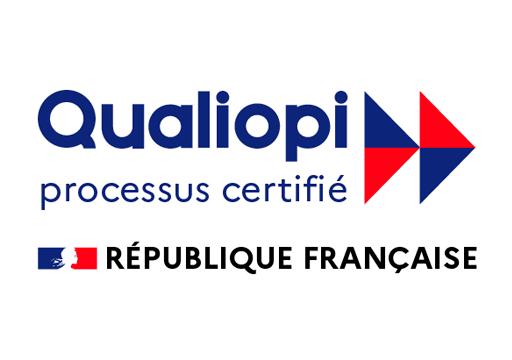 Centre de formation certifié Qualiopi